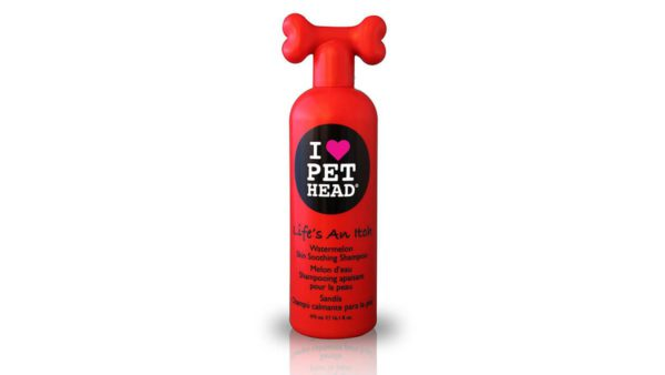 Pet Head Life's An Itch Soothing Shampoo, 475 ml