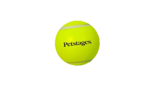 Petstages Super Bounce Duracore Ball Dog Toy (Pack of 3)
