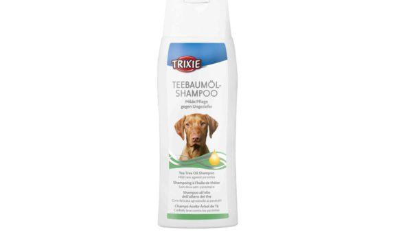 Trixie Tea Tree Oil Dog Shampoo, 250 ml