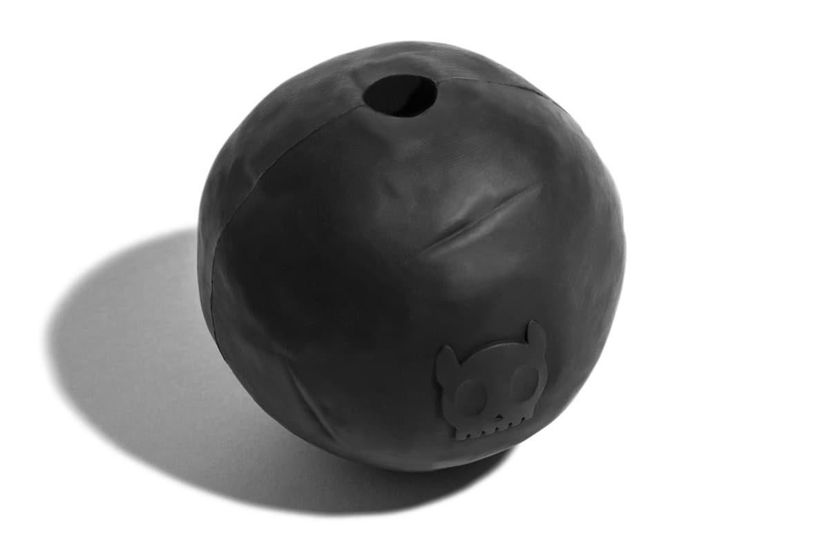 Zee.Dog Cannon Ball Dog Toy