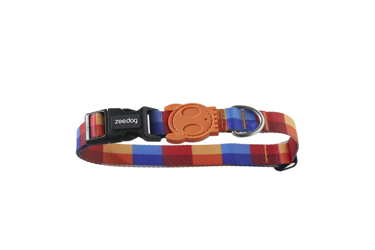 Zee.Dog Parker Dog Collar