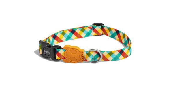 Zee.Dog Phantom Dog Collar