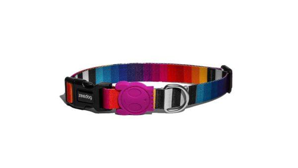 Zee.Dog Prisma Dog Collar