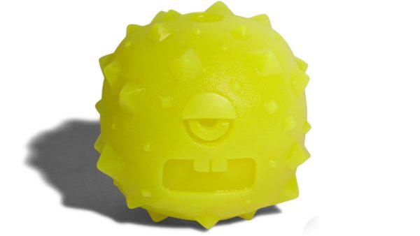 Zee.Dog Rob The Microbe Dog Toy
