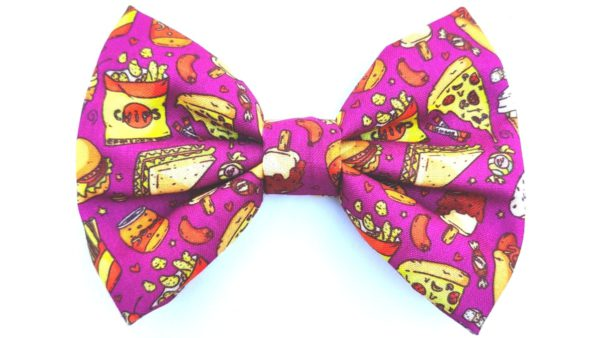 Hazel&Co The Hogger Bowtie for Dogs